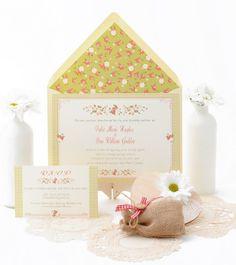 De la nota: Papelería de bodas original, creativa y con un toque especial  Leer mas: http://www.hispabodas.com/notas/2424-papeleria-de-bodas-original-creativa-y-con-un-toque-especial
