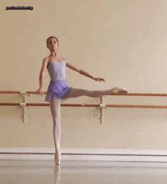 The Dance Energy Ballet Gif, Ballet Dancers, Ballet Pictures, Dance Pictures, Vaganova Ballet Academy, Yoga Bewegungen, Dance Images, Yoga Posen, Dance Photography
