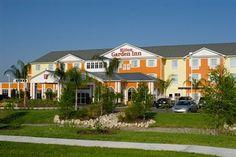 """Let the Romance Begin"" Romance Package - Central Florida - Hilton Garden Inn Lakeland"