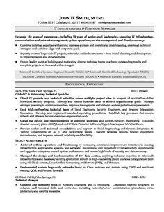 Professional Technical Manager Resume , Using the Technical Resume Template and How to Write One Properly , The technical resume template is what you are looking for if you are about to write a resume for a position related to technical support or data analy...