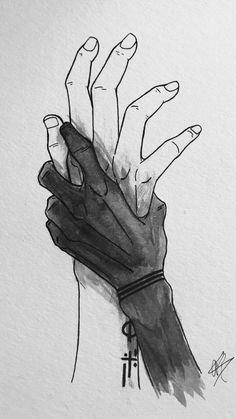 Music has my hands, my heart, my life. Music saved me.