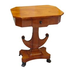 antique biedermeier furniture - Google Search