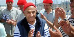 Albert Falco, ancien commandant de la Calypso, le célèbre navire océanographique du commandant Cousteau, est décédé samedi 21 avril 2012
