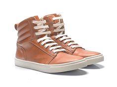 TENIS FIFTH4705 PU16 - PULAP WHISKY - Hardcorefootwear