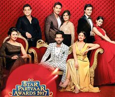 Star Parivaar Awards 2017: Complete Winners list Tv Actors, Actors & Actresses, Yeh Hai Mohabbatein, Dil Bole Oberoi, Game Of Love, Surbhi Chandna, Galaxy Pictures, Cute Couples Photos, Cute Wallpaper For Phone