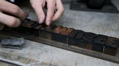 Musée de l'imprimerie du Québec on Vimeo Printing