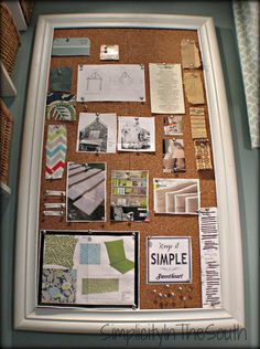 • the world s catalog of ideas bulletin board that covers the fuse box