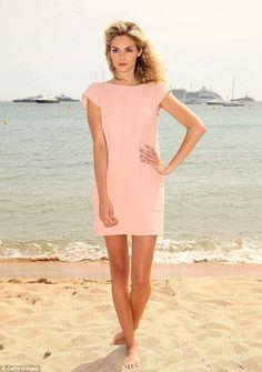 Tamsin Egerton..... - Celebrity Fashion Trends