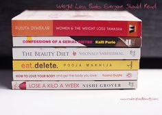 7 Best Weight Loss Books