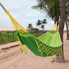 Favorite Hammock & Hanging Chair Designs - Sunset