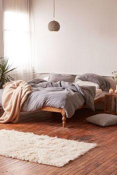 Sweet bed frame