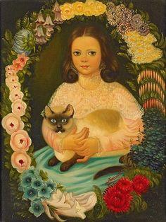 Horacio Renteria Rocha .. My favorite painting by him.