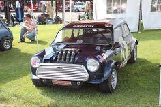 British Vita Mini Sprint