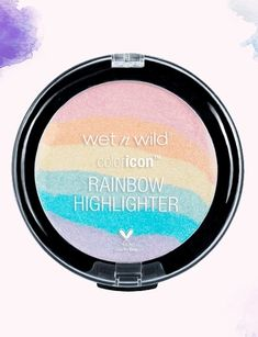 What you should know about the new Wet n Wild rainbow highlighter