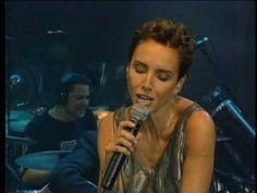 Ana Belén - 'Tatuaje' (directo)