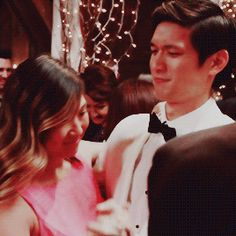 tina cohen-chang & mike chang