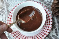 . . . italian hot chocolate - Imagine Childhood : Outfitting Children and Their Families for Life's Adventures
