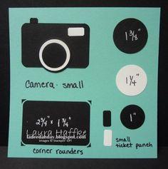 Camera punch art - bjl