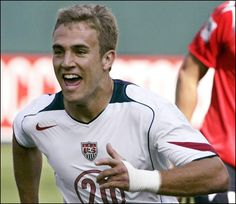 A New England Revolution legend