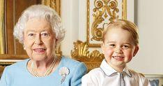 Prins George heeft vreselijk schattige bijnaam voor koningin... - Het Nieuwsblad: http://www.nieuwsblad.be/cnt/dmf20180104_03279539