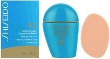 Shiseido Sun Protection Liquid Foundation color SP70 SPF42 Very Water Resistant >>> Want additional info? Click on the image. This is an affiliate link.