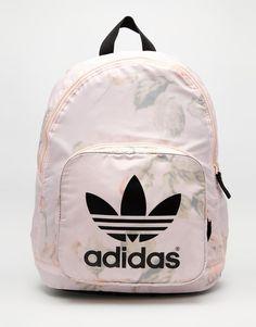 adidas Originals Pastel Rose Backpack