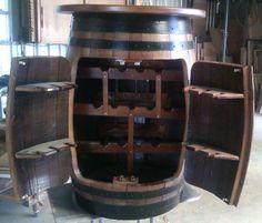 Resultado de imagen para muebles para guardar vinos