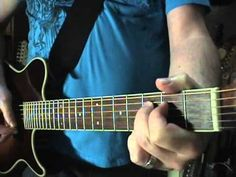 Acoustic Guitar Lessons, Add Licks To Your Strumming G C D By Scott Grove - YouTube