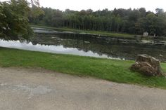 Studley Royal water feature