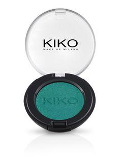 #Eyeshadow #kiko