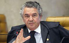 Ministro do STF recusa jantar oferecido por Dilma: Não irei em respeito ao pagador de impostos...