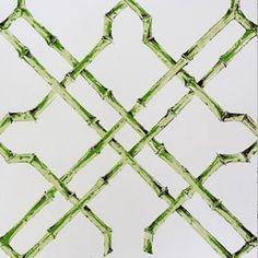 Meg Braff wallpaper ... Chinoiserie Chic: My New Obsession