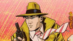 Perché il Dick Tracy con Archie Comics non si fa - http://www.afnews.info/wordpress/2018/01/21/perche-il-dick-tracy-con-archie-comics-non-si-fa/