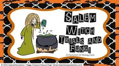 You will need some type of zip file (free download on the net) as this file is in both ppt and pdf form. Over 50% off when you buy it in my Biology Science Bundle (over buying each quiz individually). The Salem Witch Trials and Fungi quiz ten (10) question True/False quiz.