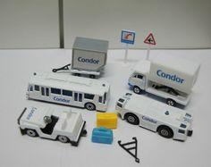 Condor Airport Playset