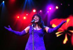 May 17, 2012 - RIP Donna Summer