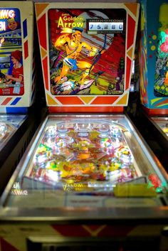 Pinball Hall of Fame (25 Best Free Things To Do in Las Vegas).
