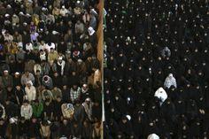 Chi sono sunniti e sciiti