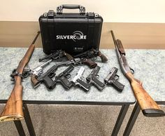 Finishing up day 1 of the Silvercore Canadian Firearms Safety Course at the JIBC. We offer courses through out the lower mainland and Vancouver island. Find a course date near you at www.silvercore…