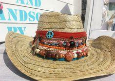 Ibiza hoed maken | Honck