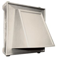 Builders Edge 140086774048 8' Hooded Vent 048, Almond *** Visit the image link more details.