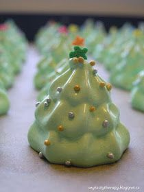 Christmas Cookies, Food And Drink, Pudding, Candy, Drinks, Desserts, Xmas Cookies, Drinking, Tailgate Desserts