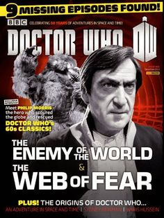 Doctor Who Magazine is now available to buy worldwide in digital form through an iTunes app. New editions along with a number of back is. Doctor Who Magazine, Doctor Who Books, Doctor Who Merchandise, Classic Doctor Who, New Edition, Torchwood, David Tennant, Geek Culture, Dr Who