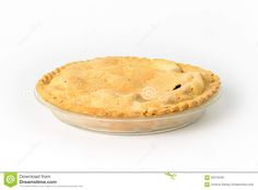 Apple Pie Clear Plate White Background - Download From Over 45 Million High Quality Stock Photos, Images, Vectors. Sign up for FREE today. Image: 62215548