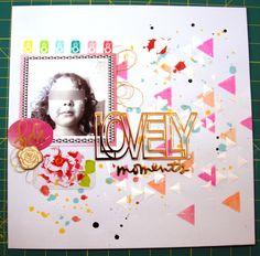 Tutorial LO Mixed Media by Lisanna