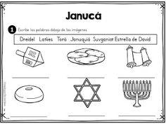 Festividades judías- Janucá