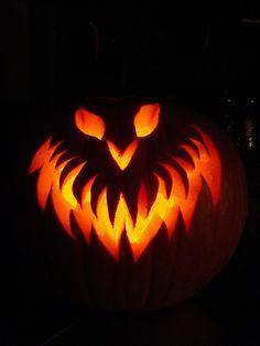 ... on Pinterest | Pumpkin Carvings,