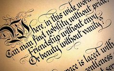 calligraphy design - Google Search