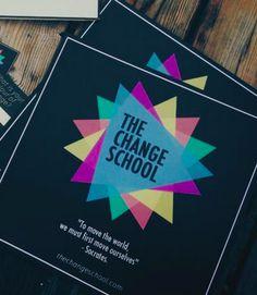 Change School - Grace Clapham Innovation, Europe, Change, School