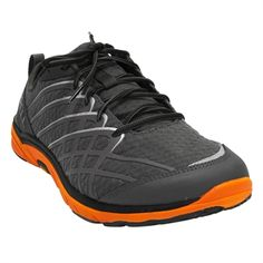 Merrell® Barefoot Run Bare Access 2 Running Shoe #VonMaur